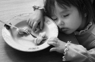 лучшая еда для ребенка