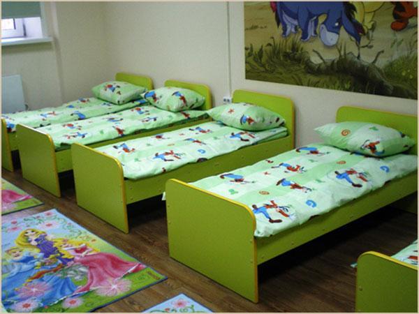 частный детский сад в Новосибирске