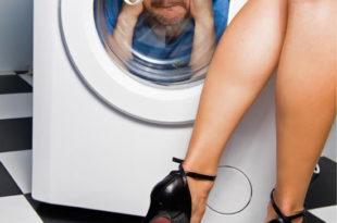 кто важнее муж или стиральная машина
