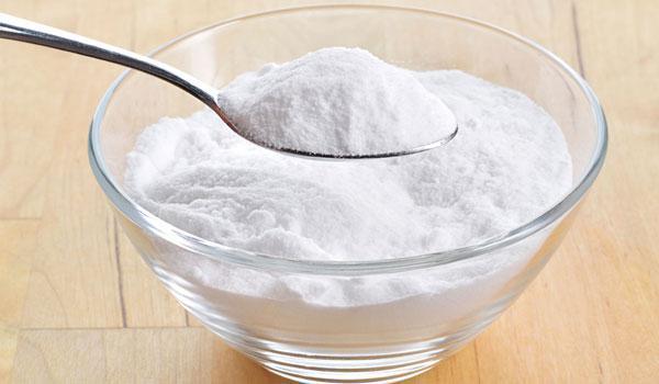 пищевая сода в косметике