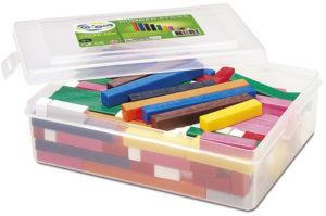 цветные палочки Кюизенера