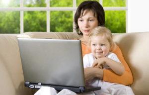 отзывы о детских Интернет-магазинах
