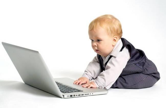 детские Интернет-магазины