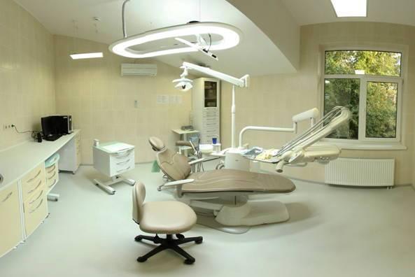 Оборудование современного стоматологического кабинета