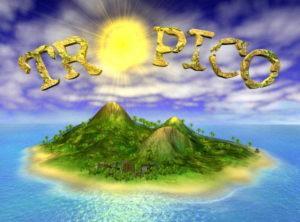 Тропико. Лучшая компьютерная игра на свете!