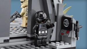 Звездные войны Лего