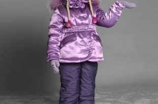 детская куртка Шалун
