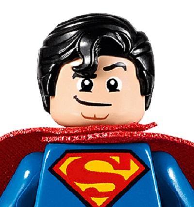 Лего Марвел Супергерой