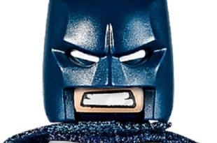 Лего Марвелл Бэтмен