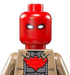 Лего Марвелл человек паук