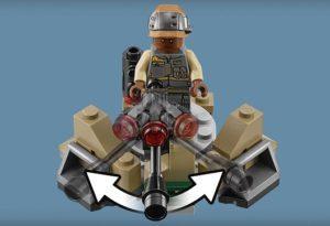 Лего Стар вордс
