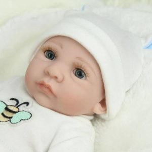 Силиконовая кукла Реборн за 2000 рублей