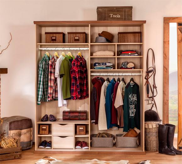 Шкаф в детской должен быть не просто устойчивым. Он ОБЯЗАТЕЛЬНО должен быть жестко закреплен. Как минимум к стенам. А лучше - еще и к полу!