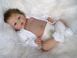 кукла Реборн за 2000 рублей