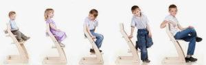 какой высоты должен быть стул для школьника