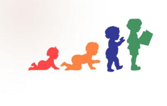 montessori a short note on characteristics on child development