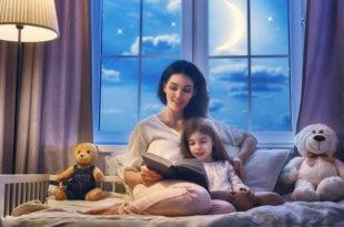 сказка ребенку на ночь