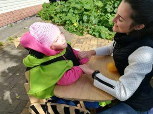 детский сад для ребенка аутиста