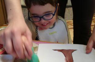 занятия для детей аутистов