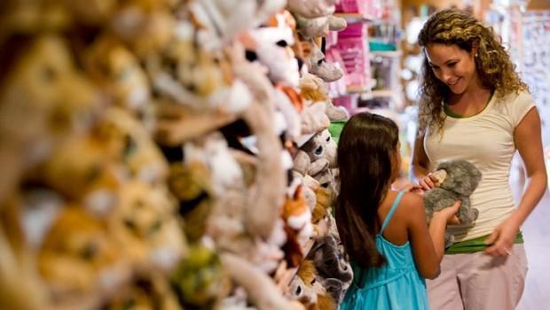 Ребенок готов отдать за игрушку что угодно