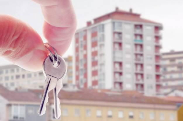 квартиру в ипотеку покупать нельзя!