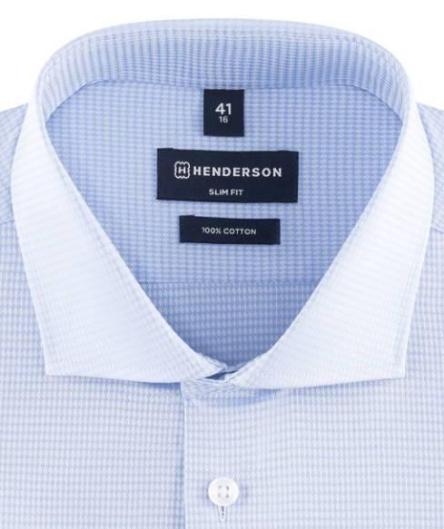как выбрать мужскую рубашку в подарок