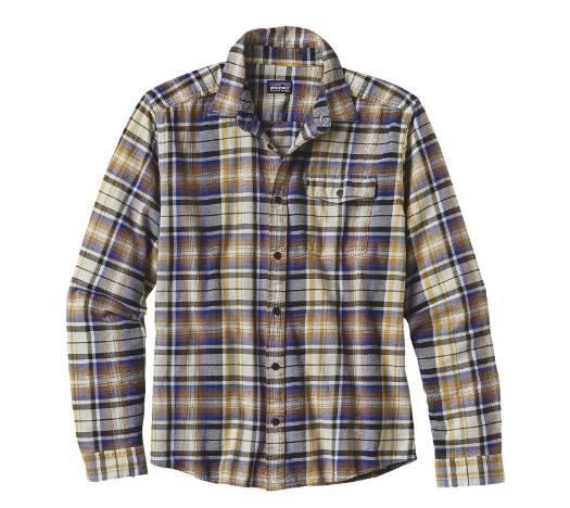 как выбрать рубашку для мужчины