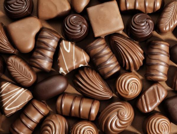 из чего сделаны конфеты ассорти