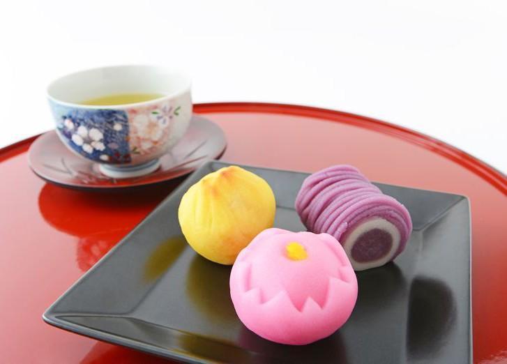 сливочные конфеты в японии называются киштоны