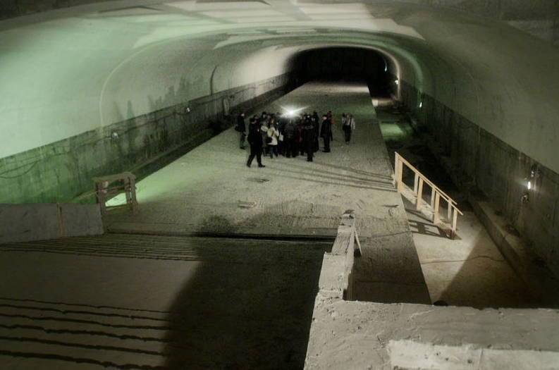 Омское метро. Самое уникальное в мире и так и не достроенное