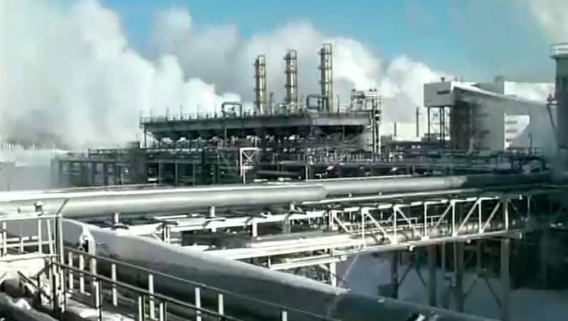 Промышленность Томска