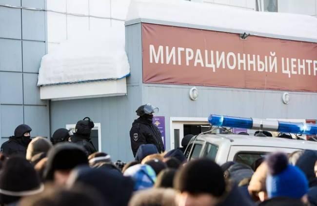 Узбеки в Томске