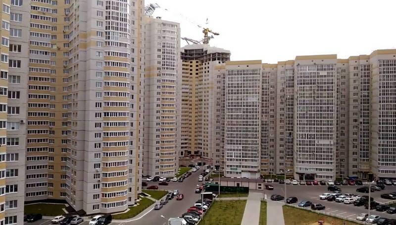 Новостройки Воронежа отличаются качеством и комфортом
