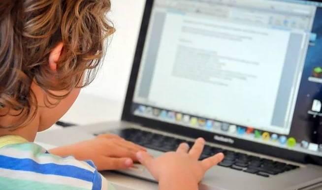 интернет для ребенка должен быть безопасным