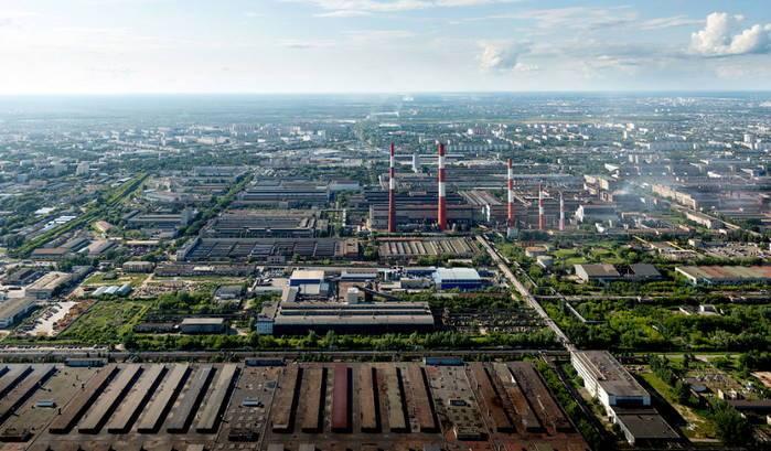 ГАЗ - флагман промышленности Нижнего Новгорода