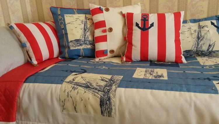 бамбуковое одеяло в детскую комнату - прекрасный выбор