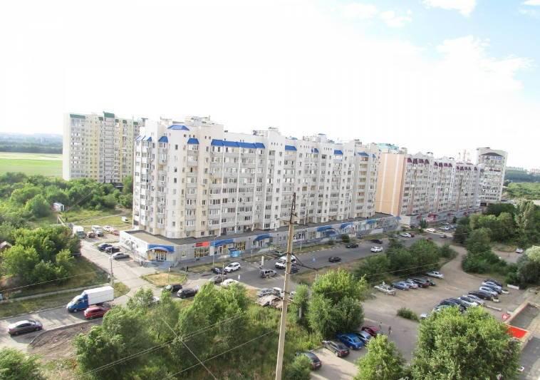 новостройки в Кировском районе Саратова