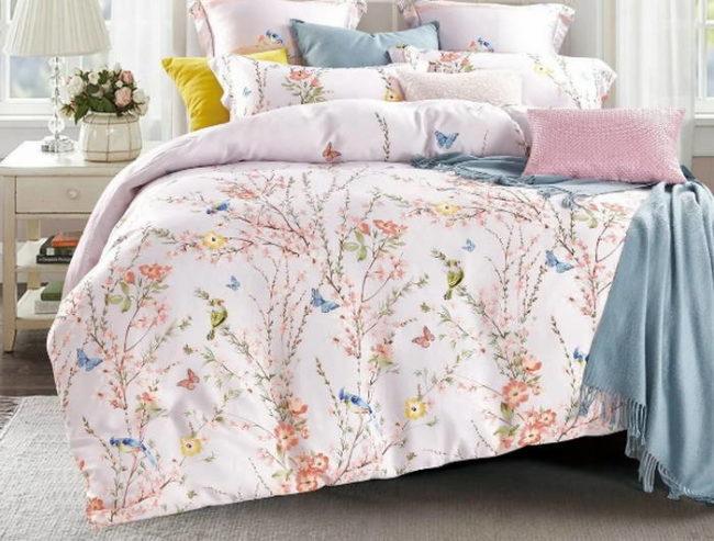 Домашний текстиль - это ...