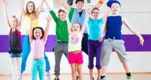 групповые развивающие занятия для детей