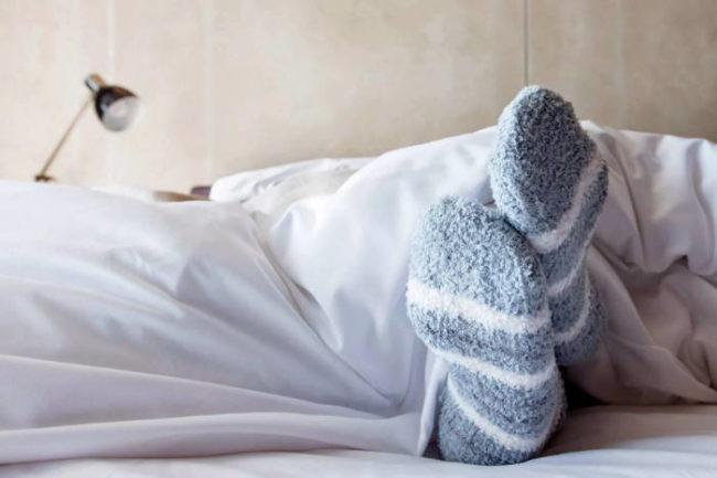 самое теплое одеяло