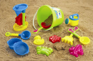 Набор игрушек для песочницы