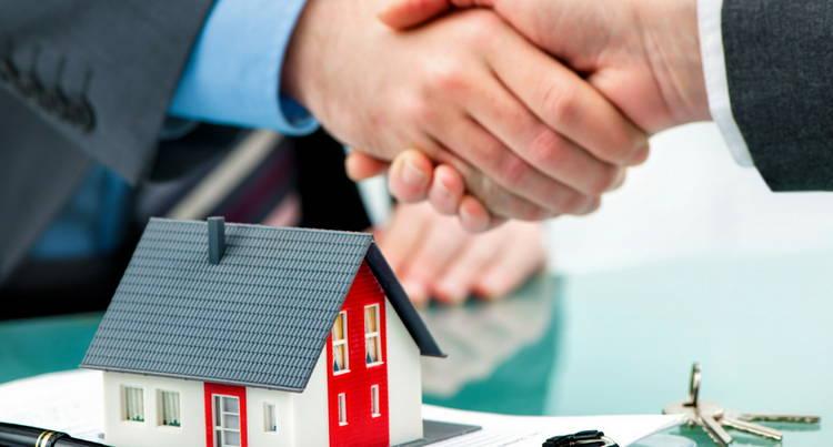 обсуждение цены квартиры всегда уместно