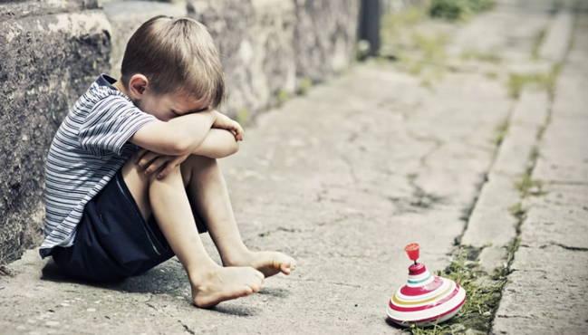 обидеть ребенка достаточно просто. а вот исправить сделанное - нет