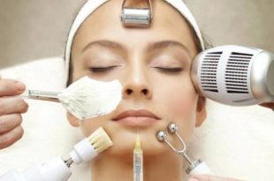 аппаратная косметология - новое слово в современной медицине