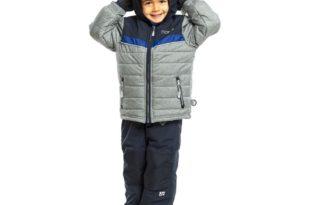 недорогой пуховик для мальчика на зиму. цена низкая