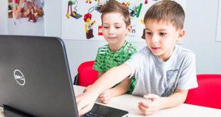 бесплатные курсы программирования для младших школьников