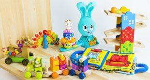 Какие развивающие игрушки нужны ребенку в 6 месяцев