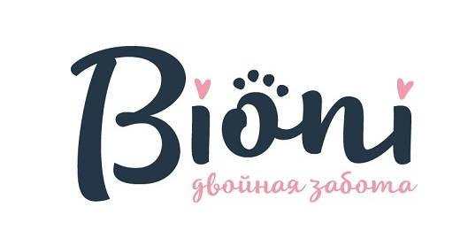 Bioni - двойная забота о маме и малыше