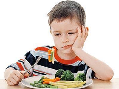 Как заставить ребенка кушать суп 2 года thumbnail